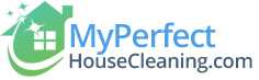 MyPerfectHouseCleaning logo